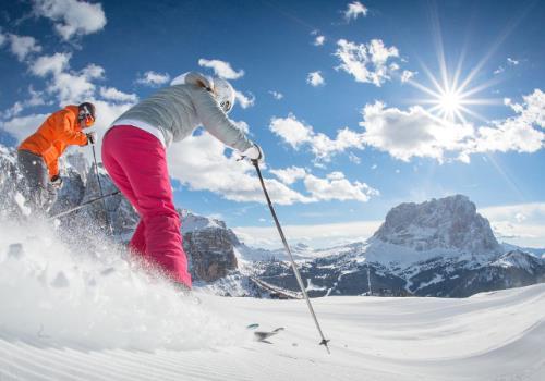 Alta Badia - Ski XXL
