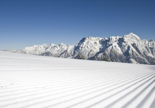 Alta Badia - Skitour