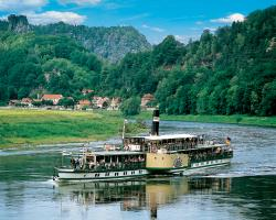 Sächsische Schweiz pur