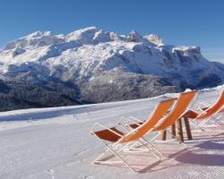 Alta Badia - Skisafari