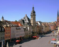 Altenburg - die Stadt der Spirituosen