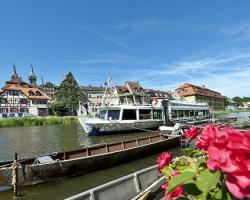 Bamberg - Das Fränkische Rom