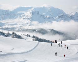 Skisafari Alta Badia