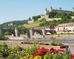 Weltkulturerbestadt Würzburg