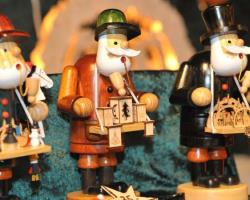 Erzgebirgische Weihnacht