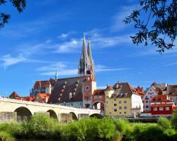 Regensburg – das gönn ich mir!