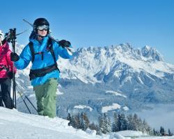 Alta Badia - Ski-Tour
