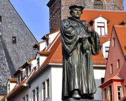 Reformationsfest Wittenberg Auf den Spuren Martin Luthers