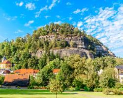 Pfingsten im Zittauer Gebirge